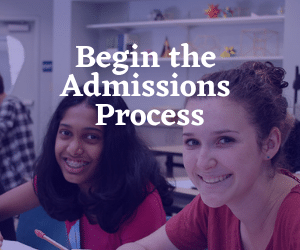 High School Love - Admissions Process for Sacramento Waldorf High School