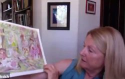 Storytime with Miss Valerie